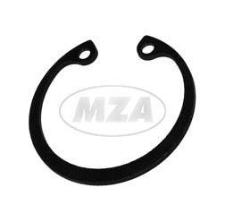 Sicherungsring 32x1,2 (DIN 472-FSt) IWL Gebläse , Motorgehäuse