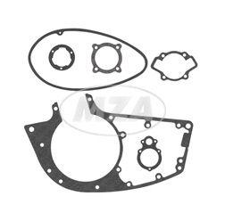 Dichtungssatz Motor - RT125/1, 125/2, Pitty, SR56 - (5x Einzeldichtungen Plastanza) Dichtsatz
