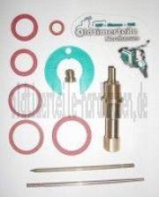 Reparatursatz Vergaser IWL Troll  (24KN1-3 Rundschieber) (11-teilig)