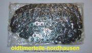 Kette 108 Glieder IWL Troll Antriebskette  100% Passgenau, Qualitätskette