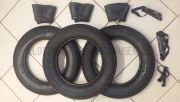 Reifensatz Mitas 3,50x 12 IWL Pitty, Wiesel SR56, Berlin SR59, Troll TR150, Campi
