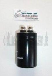 Glättungskondensator für Zündanlagen IWl Zündung