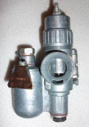 Vergaser BVF 20 KNB 1-2 für IWL Pitty und Wiesel (SR56)
