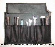 Werkzeugtasche mit Werkzeug ( echt Leder)
