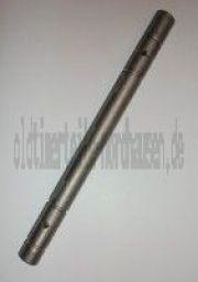 Schwingenlagerbolzen für Oelschmierung IWL Troll, kein Aluminium!!
