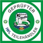 Geprüfter IWL-Händler