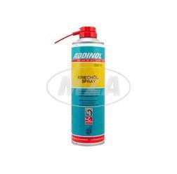 ADDINOL  ROSTLÖSER, Kriechöl, mineralisch,  500 ml Spraydose.