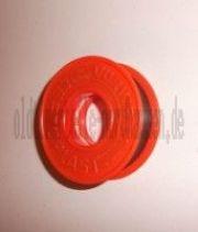 Isolierband (PVC) 10m x 15mm schwarz Certoplast IWL, MZ, Simson
