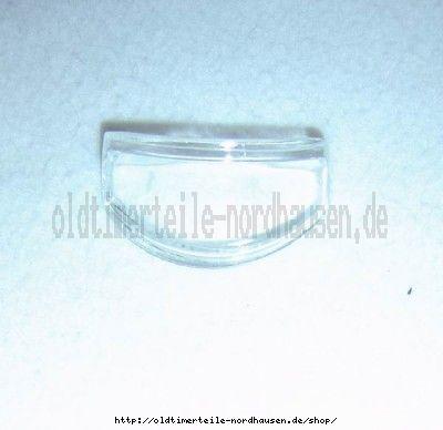 Nummernschildglas Wei F R R Cklicht Iwl Wiesel Berlin