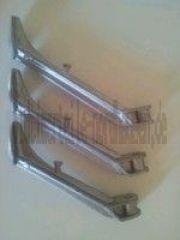 Seitenständer verlängert (2cm) IWL Berliner Roller SR59