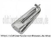 Auspuff IWL Troll TR150 Ø35mm chrom