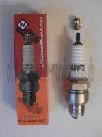 AKA Electric Z/ündkerze M14-240 AKA Isolator geriffelt